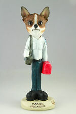 PARAMEDIC CHIHUAHUA -SEE INTERCHANGEABLE BREEDS & BODIES @ EBAY STORE