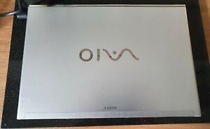 Sony Vaio SVT131, SVT1311B4E, Laptop, i3, 240GB SSD
