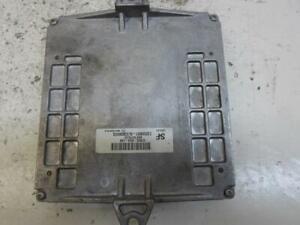 ENGINE COMPUTER HONDA ACCORD 2003 37820-RCA-L56 3.0L PCM ECM ECU OEM