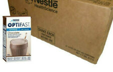 OPTIFAST 800 READY TO DRINK SHAKES | 1 CASE CHOCOLATE | 27 DRINKS!!