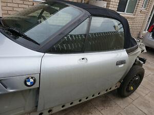 BMW Z3 Passenger's Side Door