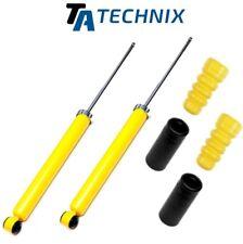 2x TA-Technix Amortiguador Deportivo Trasero + Kit de protección > VW GOLF 4 /