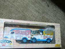 BU1002 Lledo Days Gone Bunty 2 Piece Set Bull Nose Van and Bedford 30cwt Van **