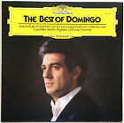 PLACIDO DOMINGO The Best of Domingo 1982 DGG (GERMANY) ** MINT **