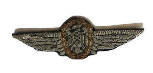 Old German  Airforce wings