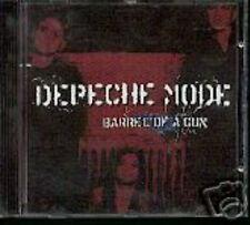 DEPECHE MODE MAXI CD BARREL OF A GUN