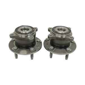 ACDelco RW20-157 GM Original Equipment Rear Wheel Hub Bearing Pair 13502873