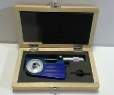 "Fowler 0-1"" Indicating Micrometer 52-245-106"