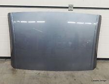 Peugeot 307 CC (3B) Dach Verdeck Klappstahldach EZWD Eisengrau grau Bj2007