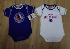 Hockey Hall of Fame Baby 18 Months shirts lot of (2) Brand New authentic set