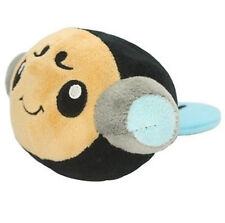 Pokemon Black & White Plush stuffed soft Toy Tympole Otamaro Water-type doll 6""