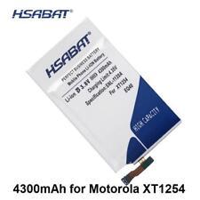 Motorola Moto Droid Turbo XT1254 Baterry HSABAT EQ40 4300mAh New