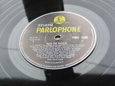 WITH THE BEATLES ORIGINAL 1963 UK LP  PYE PRESSING
