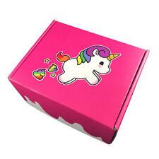 Unicorn Poop DIY Slime Kit