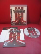 Unreal Tournament III (Sony PlayStation 3, 2007)