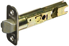 Kwikset 82247-15 Adjustable Radius Deadlatch Satin Nickel Finish