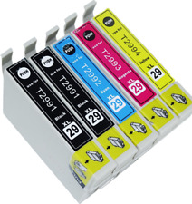 5xl Ink Cartridge for EPSON XP-235 XP245 XP247 XP332 XP-442 XP342 XP-435 XP-455