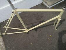 VITUS VINTAGE CADRE VELO COURSE  RACING BICYCLE FRAME 60cm old bike