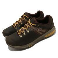 Merrell Zion Peak Seal Brown Vibram Men Outdoors Hiking Trail Shoes J035353