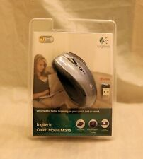 Logitech Couch Mouse - M515 - Wireless with USB dongle - BRAND NEW