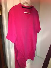 Hollister Must Have Oversized Womens Tshirt XL Extra Large Plus Grande