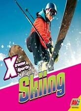 Skiing (Extreme Sports).by Carr  New 9781791126926 Fast Free Shipping<|