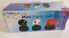 Mini Party Set - Partylichter