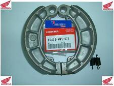 GANASCE CEPPI FRENO POSTERIORI ORIGINALI HONDA SHADOW VT 600 C  DAL 1989 AL 1999