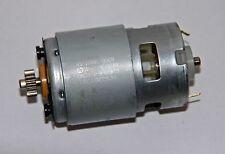Motor Bosch GSR 14,4 V-Li  Gleichstrommotor 2607022833 (1607022539) BSA 18
