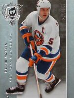"2007-08 UPPER DECK ""THE CUP""  -  DENIS POTVIN BASE CARD     #224/249"