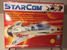 StarCom Starmax Bomber Coleco MISB❗️Ultra Rar❗️