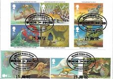 GB 2001 Kipling maryhill writers Club Ufficiale Card-RARE