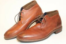 Cole Haan Grand.Os Mens Size 11 M Watson Chukka Leather Lace Ankle Boots C26151