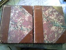 Faust, Goethe, 2 volumes, ill. Edy-Legrand, Union Latine d'Edition,1942