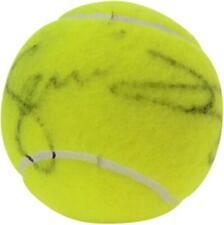 Serena & Venus Williams Dual Signed Wimbledon Tennis Ball - Fanatics