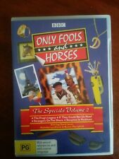 Only Fools and Horses The Specials Vol 2 DVD
