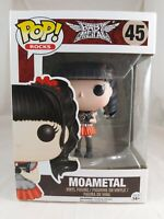 Rocks Funko Pop - Moametal - Baby Metal - No. 45