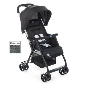 Chicco Ohlala Lightweight Pushchair buggy With Raincover