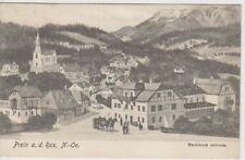 75136/26- Prein a.d. Rax mit  Andreas Eggl´s Einkehrgasthof Bezirk Neunkirchen