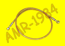 TUBO FRENO ANTERIORE RCW 50 ENDURO ORIGINALE MALAGUTI CODICE 03300600