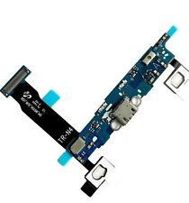 Charging Port Dock USB Connector Flex Cable for Samsung Galaxy Note 4 N910A AT&T
