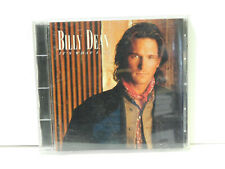 Billy Dean country cd Its What I Do Capitol