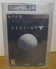 Destiny Limited Edition (Sony PlayStation 3, 2014)  ps3 New Sealed SILVER VGA 85