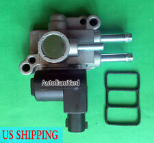 New Idle Air Control Valve For Honda Accord 98 - 02 2.3L EX LX SE 36460PAAL21