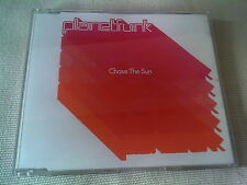 PLANET FUNK - CHASE THE SUN - HOUSE CD SINGLE