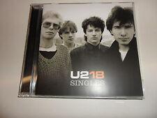 CD 18 Singles-u2