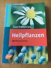Taschenatlas Heilpflanzen: 130 Pflanzenporträts von... | Buch | Zustand gut