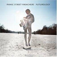Manic Street Preachers - Futurology [CD]