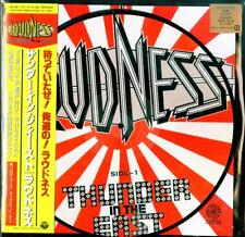 LOUDNESS-THUNDER IN THE EAST-JAPAN LP I72