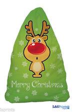 Chaussettes de Noël verts noël pour la maison